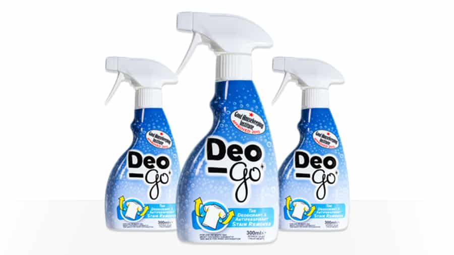 Deo-Go Product Image