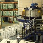 Why Are Chemicals Stored in Metal Containers?