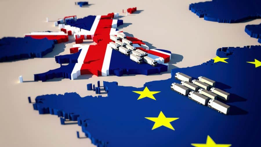 One of the challenges of Brexit for the chemical industry is the complexity of supply chains resulting in delays and tariffs