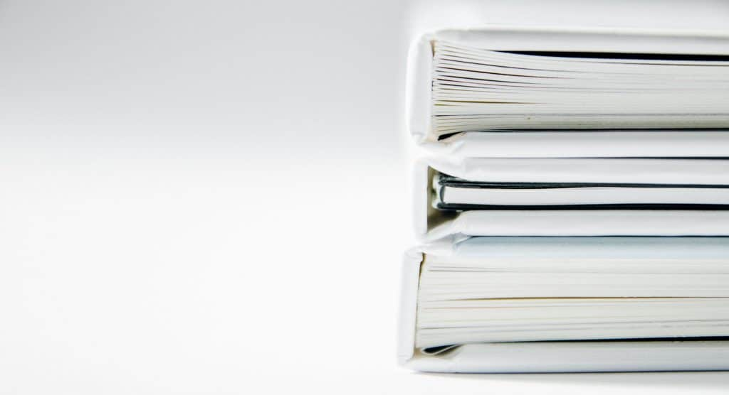 The REACH information dossier is part of the regulations process