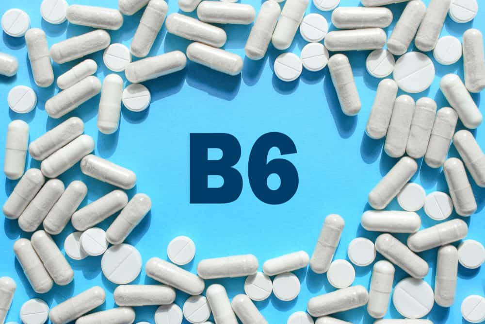 What is vitamin B6
