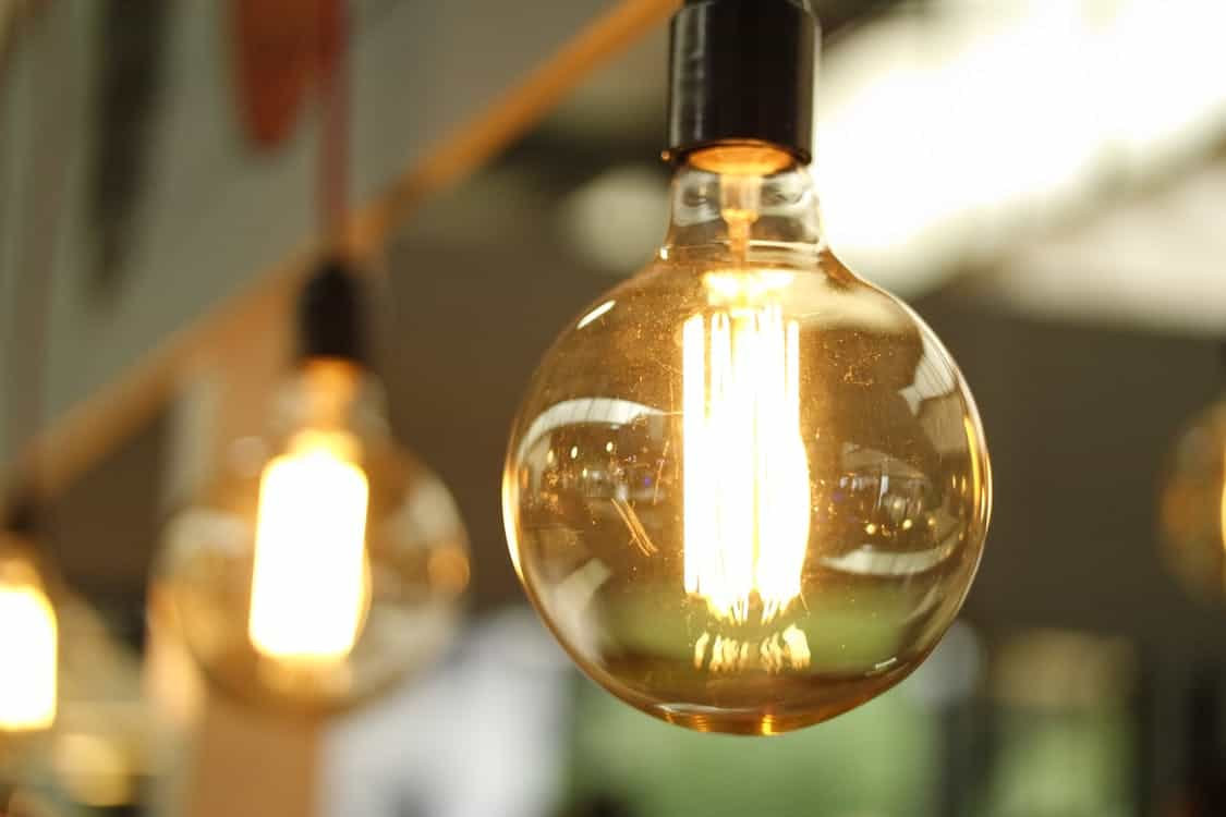 ReAgent uses eco-friendly lights in new factory