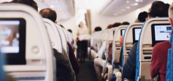 What Happens to Your Body on a Plane?